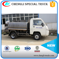 Forland 4wheel 2000l Mini Water Sparying Vehicle Water Tanker Truck