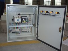 Wall Mounting Control Boards/control box/distribution board