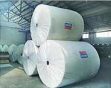 Filament Polyester mat used for SBS, APP waterproofing membrane