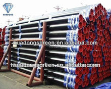"4 1/2"" p110 btc casing pipe / oil casing pipe manufacture in China"