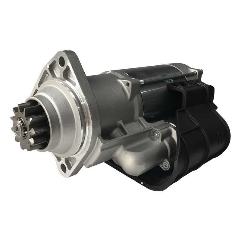High Quality Auto Starter Motor Parts For Bus