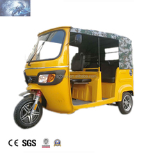 Three wheeler electric assisted cng auto tricycle in pakistan electric tricycle