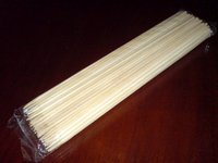 "12"" Bamboo BBQ Skewer/Stick"