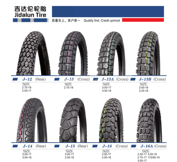 View larger image hot sale top quality cheap price made in China 2.75/3.00-21 natural rubber or butyl rubber motorcycles tyre t