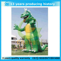 hot sale inflatable cartoon dragon,inflatable dragon cartoon