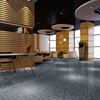Commercial Anti slip indoor usage pvc roll flooring