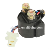 Motor Starter Relay Solenoid For Yamaha Big Bear 350 YFM350 87-99
