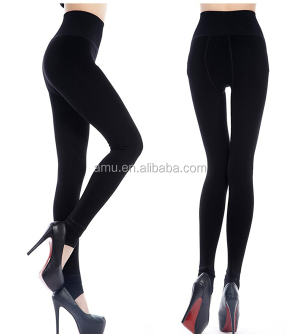 super soft spandex and bamboo fiber leggings 2016
