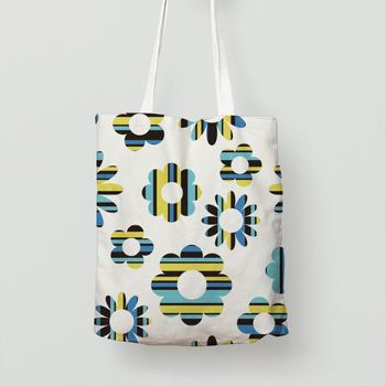 Wholesale Personalized Logo Cotton Shipping Tote Bag