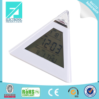 Fupu Desktop China digital clock, China Suppliers a Mini Table Alarm Clock