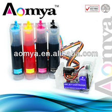HOT! Factory direct sale ink continuous system for hp deskjet