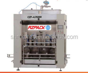 Olive Oil Filling Machine,Soy Source Filling 3 In 1 Machine