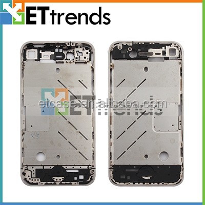 Top quality for iphone 4 middle plate /Chassis/Bezel