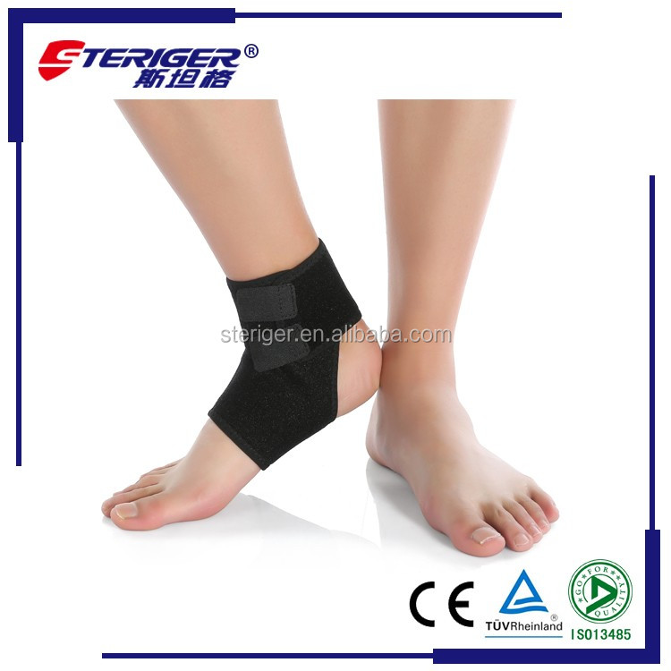 2016 Sibote Neoprene Ankle Support for Sportswear