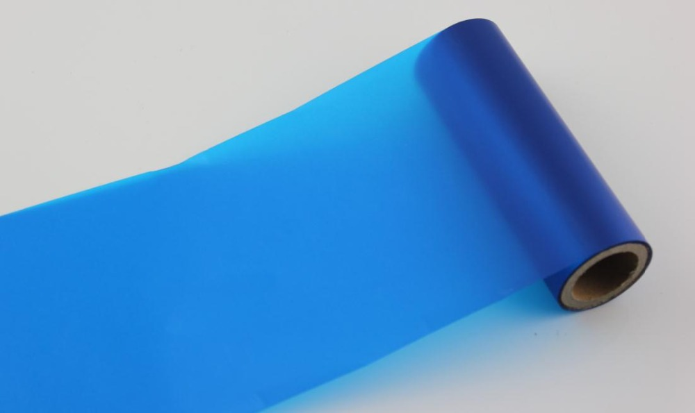 New premium transfer wax ribbons and resins impact printer ribbon