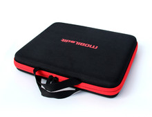 "Hard shell 17 ""hp laptop case protection"