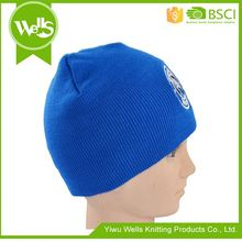 MAIN PRODUCT custom design costum knit beanie with good offer