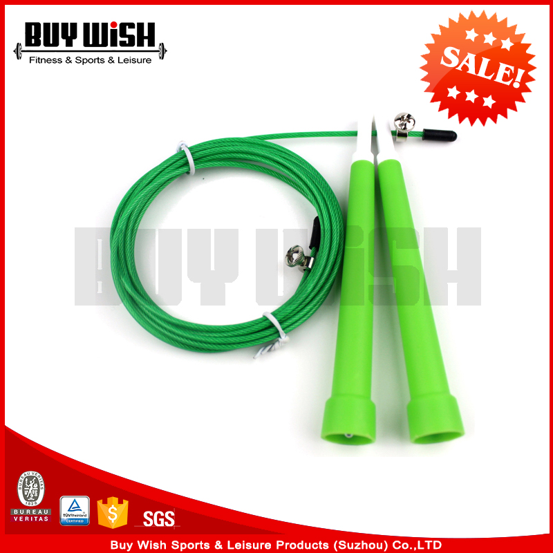 Weighted Crossfit Ball Bearing Jump Rope