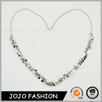 Fashion cheap sex bar body chains for women necklaces