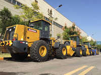 XCMG Wheel Loader 50gn price