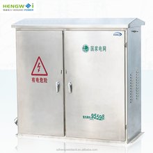 chinese supplier outdoor Intelligent Low-voltage Integrated JP electrical panel boxes