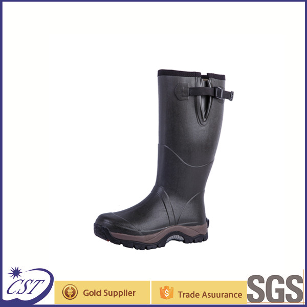 High Quality Rubber Neoprene Boots