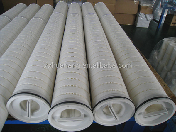 Replace pall large flow water filter cartridge manufacture in China