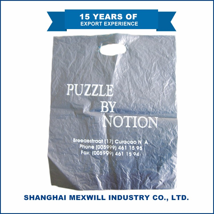 Attractive outlook Promotional Prices Good Quality plastic bag jakarta