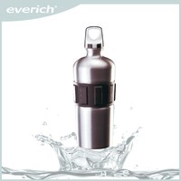 25oz drinking water aluminium sport bottle for outdoor