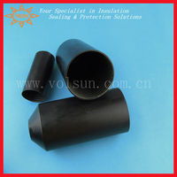 Flame Retardant Heat Shrink Umbrella End Cap