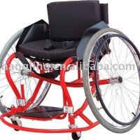 Sport Wheelchair For Basketball Playing