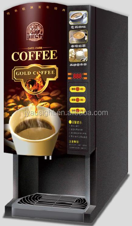 buy coffee vending machine