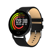 2019 Heart Rate Blood Pressure Multi-function Sport <strong>Smart</strong> <strong>Watch</strong>