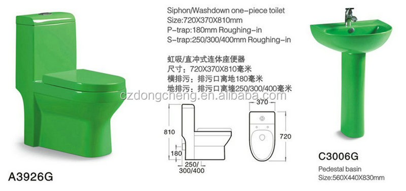 golden dragon ceramic wc toilet,cheap wc toilet, washdown toilet for hotel