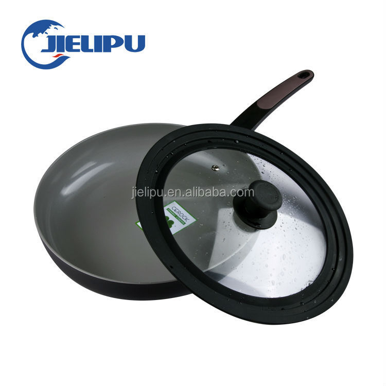 Silicon Glass lids for cookware