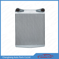 high quality speedmaster aluminum radiator for auto engine cooling