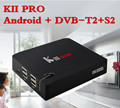 kiii pro combo receiver dvb-s2 dvb-t2 android 7.1 tv box