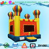 inflatable Balloon bouncy castle, jumping bouncer for children,used commercial inflatable bouncers for sale,inflatable bouncers