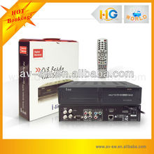 Best price IR210 with dvout PORT satellite receiver IR-210 Newest Version