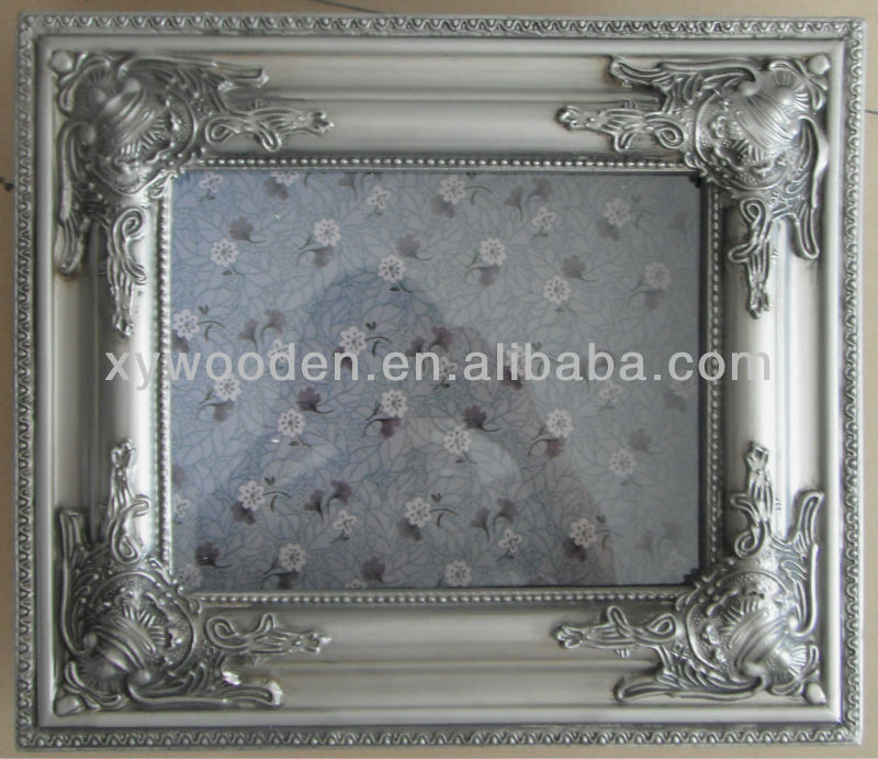 New Designed Decorative Wooden Shadow Box Frames