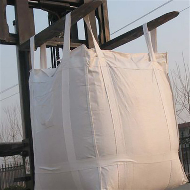 customizable pp bulk bag flame retardant plastic packaging bag