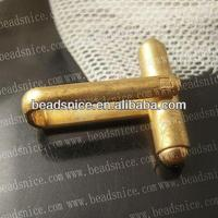 Beadsnice ID 12051 Brass CUff Link Findings wholesale alibaba fashion wedding cufflink
