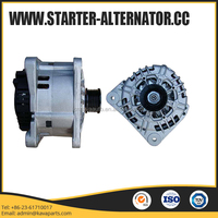 *12V 125A* Auto Alternator For Nissan Primastar,2542722,2542722A,2542722B