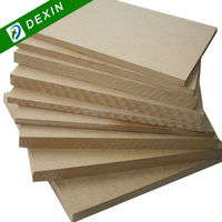 Plain/Raw MDF E1 E2 E0 Glue
