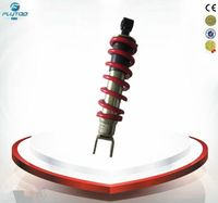 One-stop shop DB150R Motorcycle Rear Shock Absorber with best performance