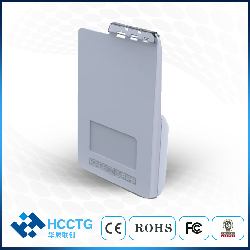 PC SC Compliant Bluetooth ISO 7816 Smart Card Reader ACR3901U-S1