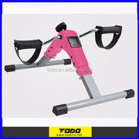 TODO Manufacturing Folding Pedal Exerciser Mini Cycle Bike