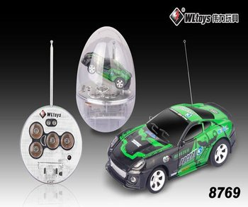 1:63 metal mini rc car