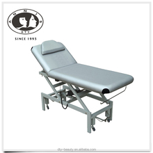 DTY BEAUTY Electric Massage Table, Facial Bed With Three motors