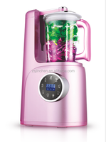 Multi- function kitchen juice blender, ice blender soymilk blender and Vacuum extraction